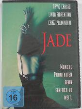 Jade - Callgirl Erotik Intrige - Sex, Macht, Gewalt, D. Caruso, Linda Fiorentino