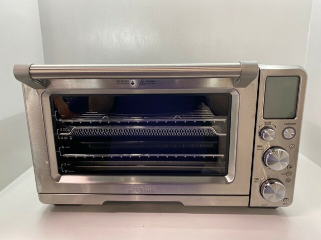 Breville Bov900 Convection Amp Air Fry Smart Oven Air