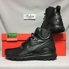 Nike Koth Ultra Mid UK8 749484-001 Black EUR42.5 acg free mowabb air SB chukka