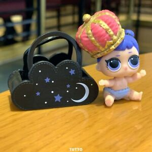 LOL-Surprise-Dolls-LiL-Sis-Lil-Midnight-COSPLAY-CLUB-SERIES-2-toy-gift
