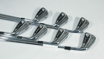 TITLEIST AP2 710 FORGED IRONS (3-PW) Project X 6.5 Steel X-FLEX **No 8-iron** 499002403849 | eBay