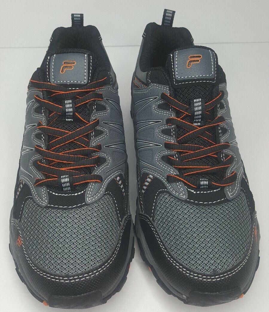 Fila All Terrain Athletic Shoes Men's