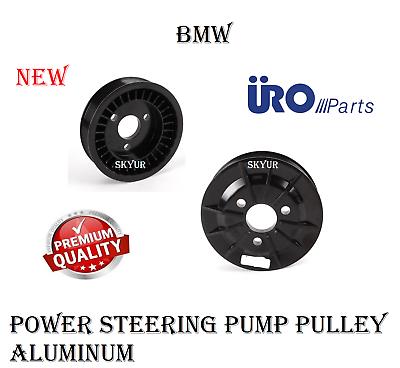 BMW E82 E88 E90 E92 335i 135i X1 Upper Drive Belt Idler Assembly Pulley URO