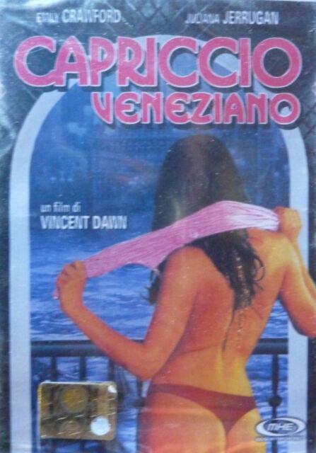 CAPRICCIO VENEZIANO DVD NUOVO SIGILLATO