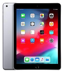 Apple iPad 4, 32GB Wi-Fi 4G Cellular 9,7'' WiFi (IOS 10.3.4) (SiM) Tablet #B-2
