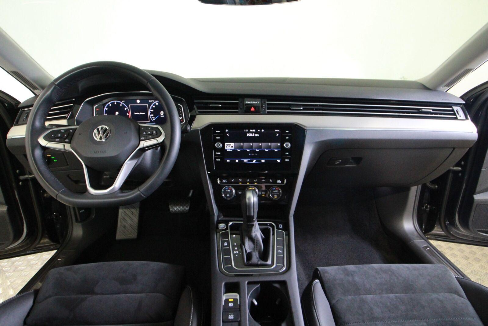 VW Passat TSi 150 Elegance+ Variant DSG