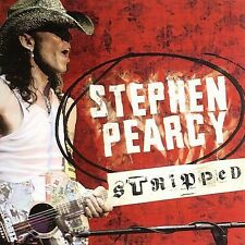 Stripped by Stephen Pearcy (CD, May-2006, Sidewinder)