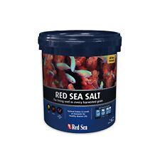 Red SALE MARINO 7kg Marine Barriera Corallina 210 Litri Confezione