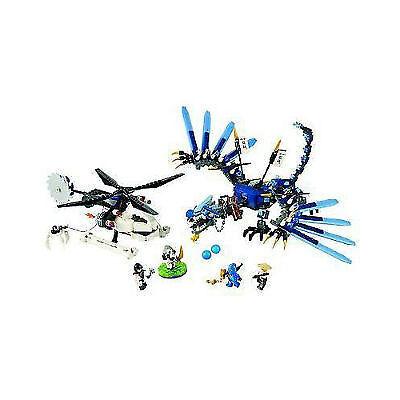 LEGO NINJAGO drache des Blitzes (2521)