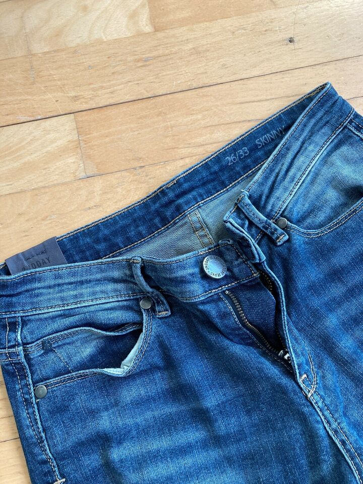 Jeans, 2NDDAY, str. 26