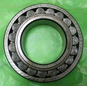 Details about SKF Explorer 22220 E/C5 Spherical Roller Bearing 100x180x46