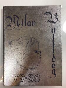 1979-1980-MILAN-HIGH-SCHOOL-YEARBOOK-MILAN-TENNESSEE-THE-BULLDOG