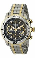 NEW Citizen Eco-Drive Men's Primo Stingray 620 Analog Display Two Tone Watch
