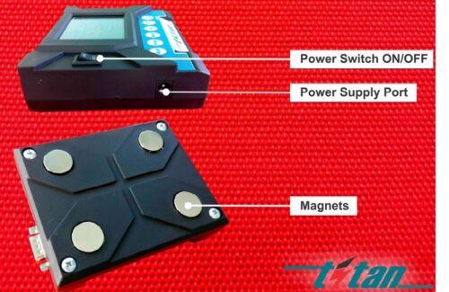 TITAN DNC DNC USB READER RS232 TAPE MODE transport DNC for the machine CNC