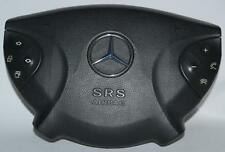 MERCEDES W211 E CLASS DRIVERS AIRBAG [CY-160]
