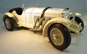 Mercedes-Benz-sskl-1931-cabriolet-roadster-maqueta-de-coche-de-Burago-en-1-18