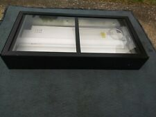 Commercial Lighted Box Sign Outdoor 52x27x8 Everbrite