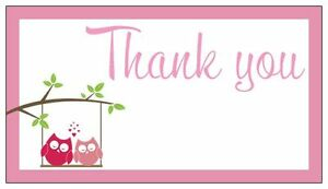 Image Is Loading 20 PLACE CARDS THANK YOU NAME TAGS FAVOUR