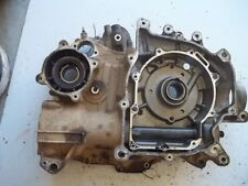 2003 YAMAHA GRIZZLY 660 4WD ENGINE CASE MOTOR HOUSING CRANK CORE