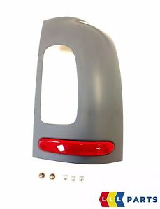Details About Mini New Genuine Clubman R55 Tail Light Finisher Primed With Reflector Right Os