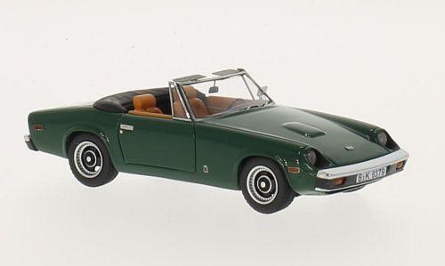 Jensen Healey MkII  verde  1972 (NEO 1 43   44391)