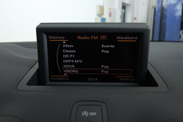 Audi A1 1,2 TFSi 86 Ambition SB