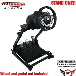 GT-Omega-Steering-Wheel-stand-PRO-for-Thrustmaster-TX-Racing-F458-wheel-xbox-one