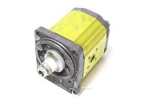Vivoil XV 2P-D/C Hydraulikpumpe