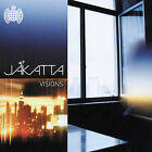 Visions by Jakatta (CD, Oct-2002, Ministry of Sound)