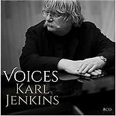 Voices-Voices-Adiemus-The-Armed-Man-CD-0825646100514-New