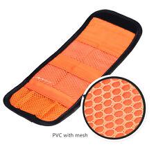 Kleintasche universal Etui, Schutzhülle für SD Karten, USB Kabel, 4 slots pouch