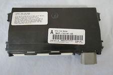 00-02 Jaguar S-type Lincoln LS Driver Door Control Module OEM # 1W4T-13C791-AA