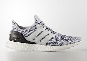 Details about Adidas Ultra Boost 3.0 Oreo Zebra Size 9. S80636 yeezy nmd pk