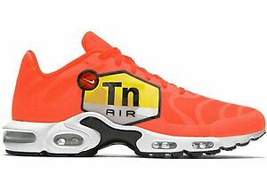 Detalles acerca de Nike Air Max NS GPX Total Naranja Blanco Plus AJ7181 800 Para hombres Zapatos Multi Tamaño mostrar título original