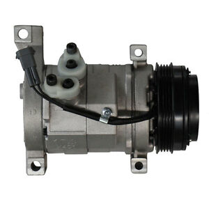 Details about A/C Compressor with AC Clutch for Escalade Silverado Tahoe  Suburban 19130450