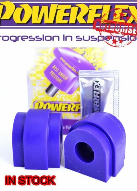 pfr85-515-19.6 Powerflex Arrière ANTI-ROLL BAR Bush 19.6mm pour audi seat skoda