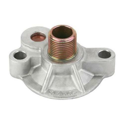 Enginequest Oil Filter Adapter Chevy 305 327 350 396 400 454