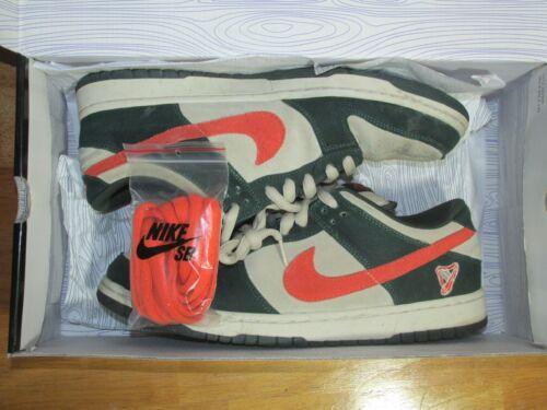 Nike Dunk Low Pro SB Eire Size 11