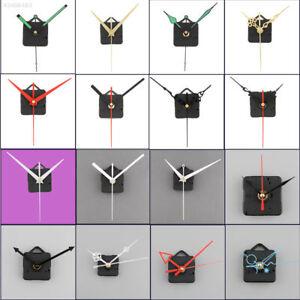 4CC3-2017-DIY-Mechanism-Quartz-Clock-Movement-Parts-Replacement-All-Black-Hands