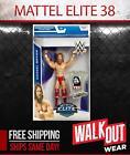 DANIEL BRYAN WWE MATTEL ELITE SERIES 38 BRAND NEW ACTION FIGURE TOY - MINT