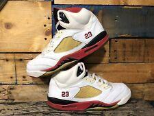 cf702da0a58 item 2 Nike AIR JORDAN 5 V RETRO FIRE RED 2006 136027 162 OG Black Red  White Size 11.5 -Nike AIR JORDAN 5 V RETRO FIRE RED 2006 136027 162 OG  Black Red ...