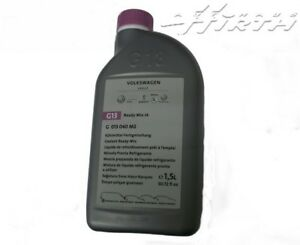 EUR-8-59-L-Kuehlmittel-G13-Fertigmischung-1-5-l-Original-VW-Audi-G013040M2