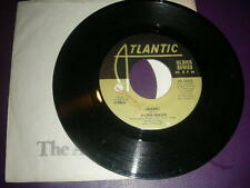 """Pop 45 Foreigner """"Waiting For A Girl Like You/ Urgent"""" Atlantic VG+"""