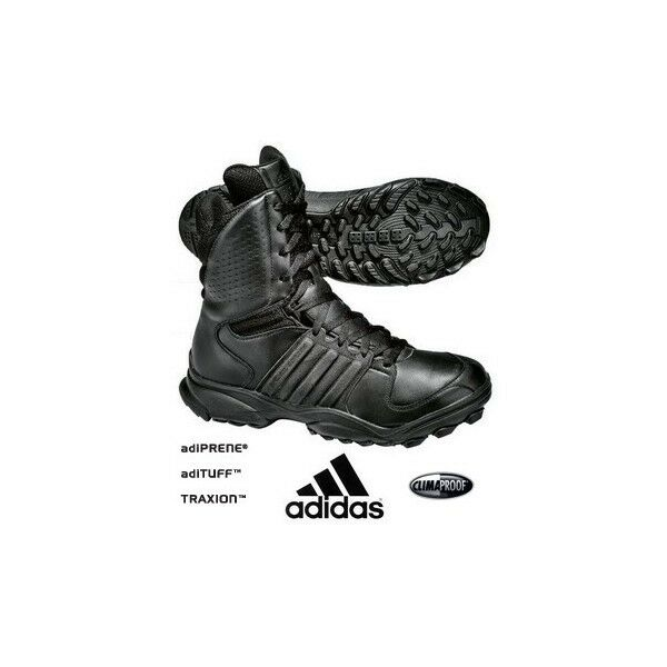 chaussures d intervention adidas