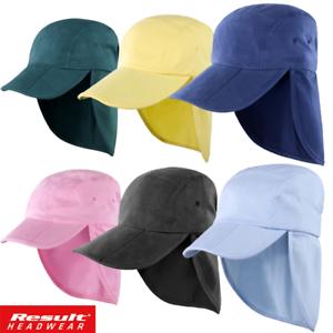 f38b92c9 Result LEGIONNAIRE HAT CAP SUN PROTECTION NECK FLAP EAR COVER LONG ...