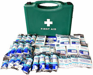 Qualicare-First-Aid-Kit-HSE-1-50-Person-Workplace-Home-Travel-Office-Medical