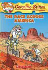 The Race Across America by Geronimo Stilton (Hardback, 2009)