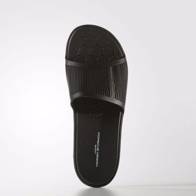 sports shoes ffe23 bf4a0 PORSCHE DESIGN SPORT BY ADIDAS Sandals Slippers Slides Flip-Flops B39980 Sz  7-11