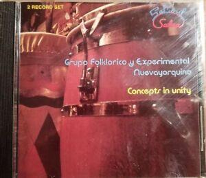 grupo folklorico y experimental nuevayorquino