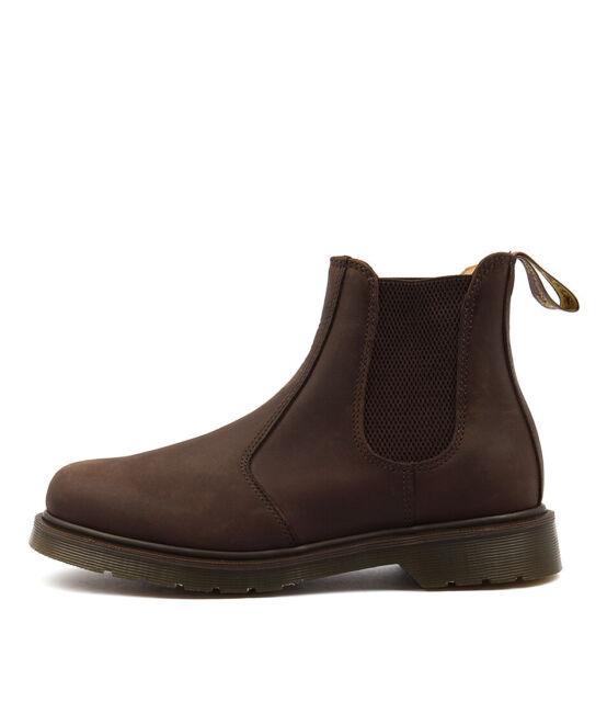 New Dr Marten 2976 Chelsea Mens Shoes